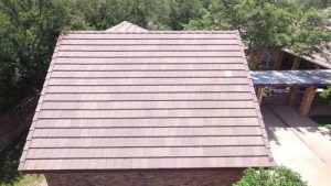 Texas Roof Cleaning Pros