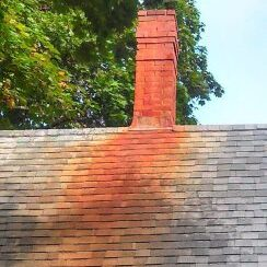 San Antonio Roof Rust